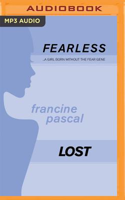 Lost (Fearless #25) Cover Image