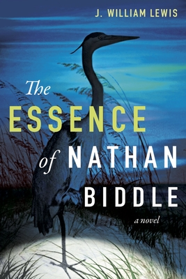 The Essence of Nathan Biddle Cover Image