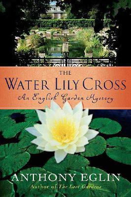 The Water Lily Cross Cover