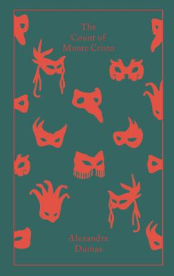 Cover for The Count of Monte Cristo (Penguin Clothbound Classics)