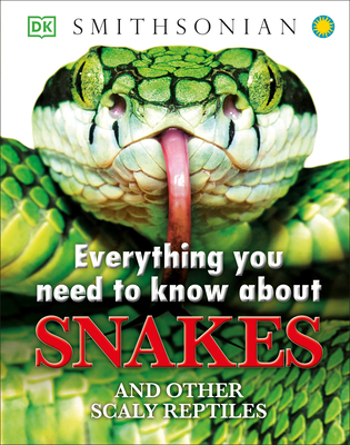 Everything You Need to Know About Snakes Cover Image