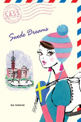 Swede Dreams Cover Image