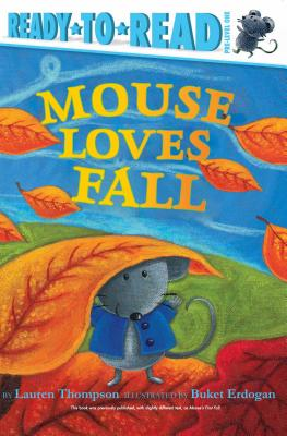 Mouse Loves Fall Cover Image