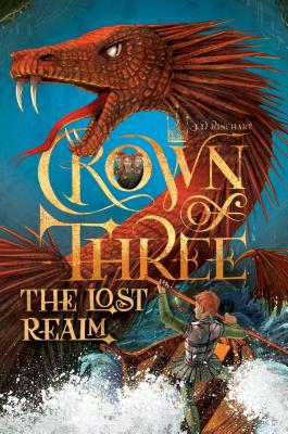 The Lost Realm by J.D. Rinehart