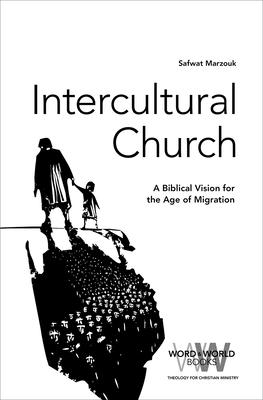 Cover for Intercultural Church