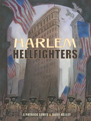 Harlem Hellfighters Cover Image