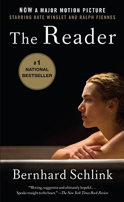 The Reader (Movie Tie-in Edition) Cover