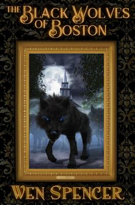 The Black Wolves of Boston Cover Image