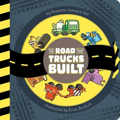 The Road That Trucks Built Cover Image