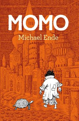 Momo /(Spanish Edition) Cover Image