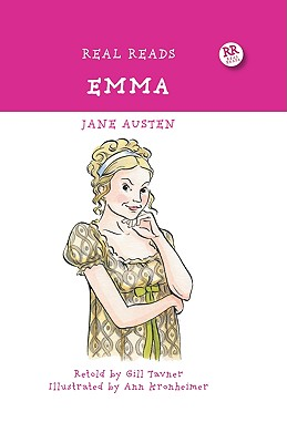 Emma (Real Reads (Library)) Cover Image