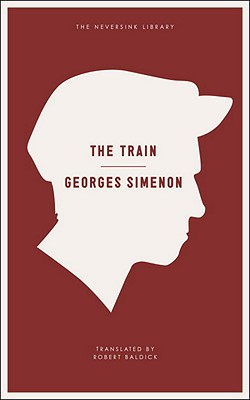 The Train (Neversink Library) Cover Image