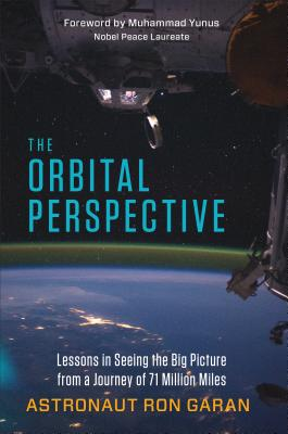 The Orbital Perspective Cover