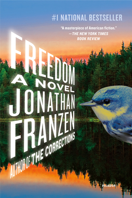 Freedom: A Novel Cover Image