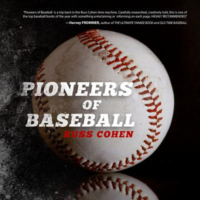 Pioneers of Baseball Cover Image
