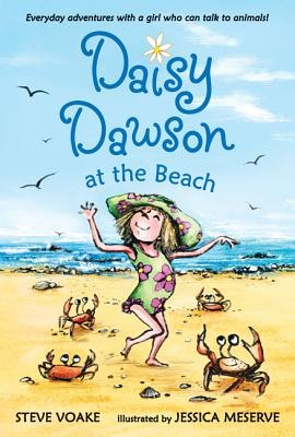 Daisy Dawson at the Beach Cover