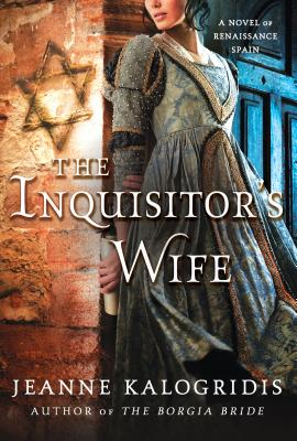 The Inquisitor's Wife Cover