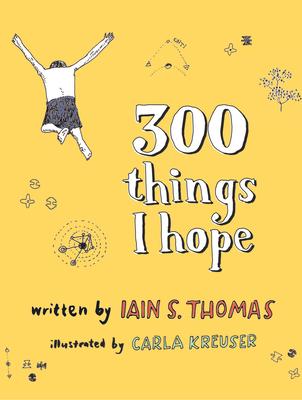 300 Things I Hope Cover