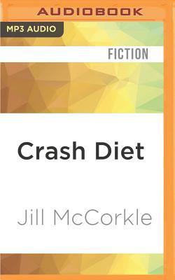 Crash Diet: Stories cover