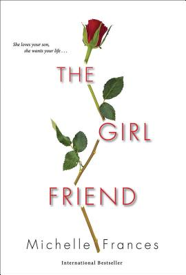 The Girlfriend Cover Image