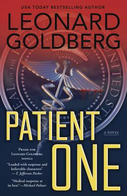 Patient One Cover