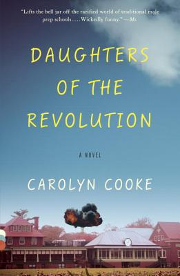 Daughters of the Revolution Cover Image