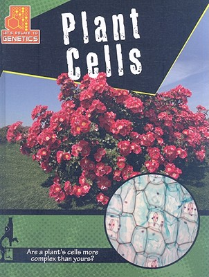 Plant Cells Cover Image