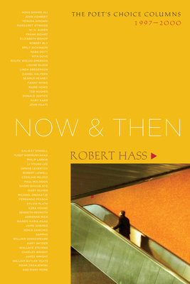 Now and Then Cover