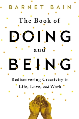The Book of Doing and Being Cover