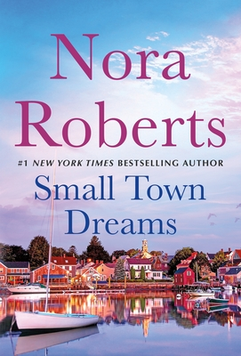 Cover for Small Town Dreams