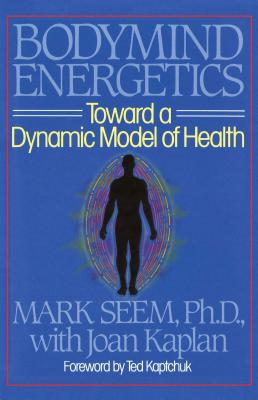 Cover for Bodymind Energetics