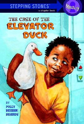 The Case of the Elevator Duck Cover Image