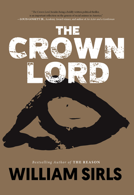 Cover for The Crown Lord