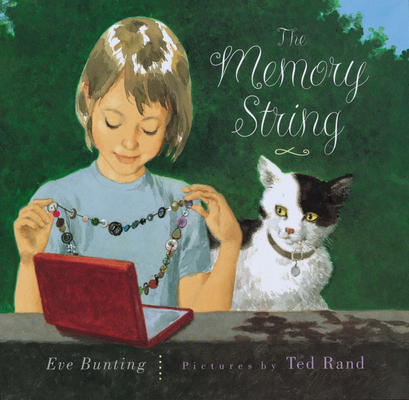 The Memory String Cover
