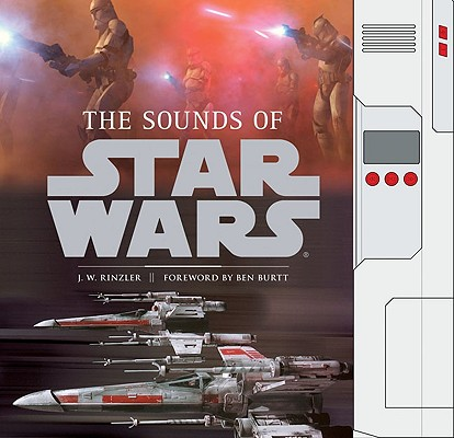 The Sounds of Star Wars Cover