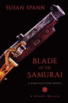 Cover for Blade of the Samurai