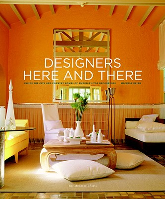 Designers Here and There Cover