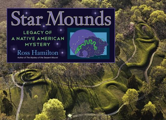 Star Mounds Cover