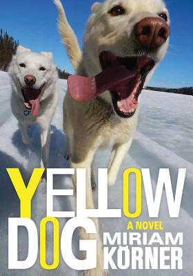 Yellow Dog Cover Image