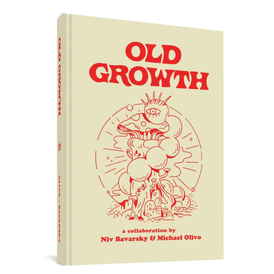 Old Growth Cover Image
