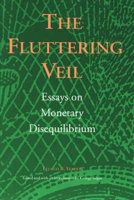 The Fluttering Veil Cover