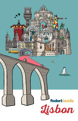 Fodor's Inside Lisbon (Full-Color Travel Guide) Cover Image