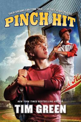Pinch Hit Cover