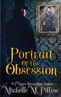 Portrait of His Obsession Cover Image