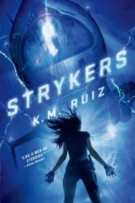 Strykers Cover Image