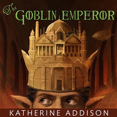 The Goblin Emperor Cover Image