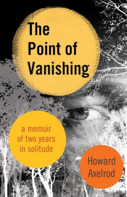 The Point of Vanishing Cover