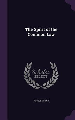 The Spirit of the Common Law Cover Image
