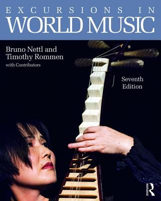 Excursions in World Music, Seventh Edition Cover Image