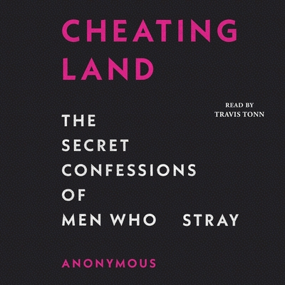 Cheatingland cover